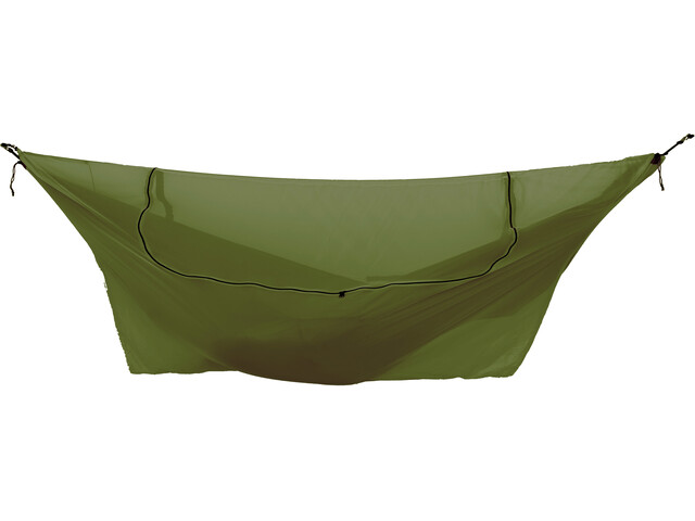 Ticket to the Moon 360° Convertible Bug Net, green